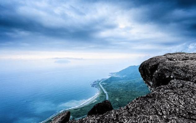 台灣秘境之鷹石尖|宜蘭