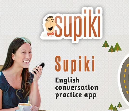 Supiki 英語
