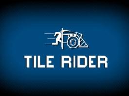 Tile Rider封面