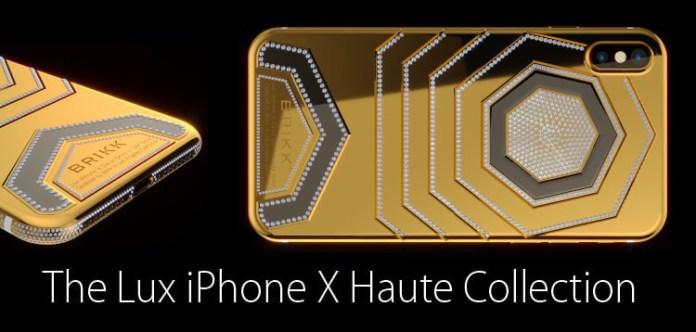 iPhoneX高高階