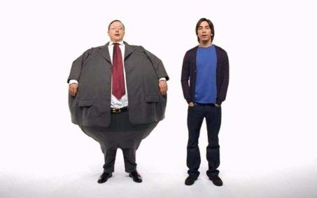 微軟 VS MAC