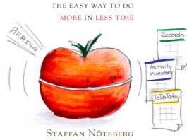 番茄工作法:簡單方法讓你成為高效、自律、專注的人