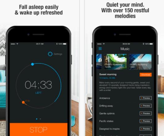 聰明鬧鐘Smart Alarm Clock : sleep cycle & snoring recorder