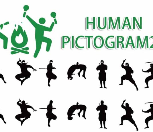 HUMAN PICTOGRAM2
