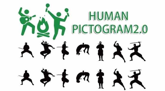 HUMAN PICTOGRAM2