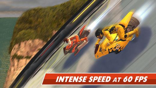Impulse GP – Super Bike Racing