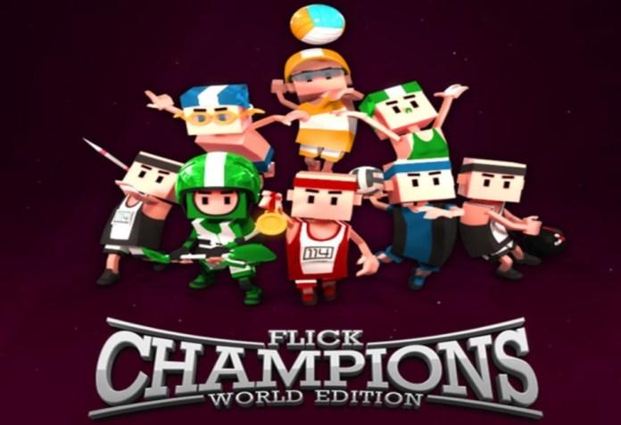 Flick Champions Summer Sports