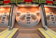 Skee Ball Plus