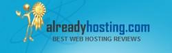 AlreadyHosting_logo