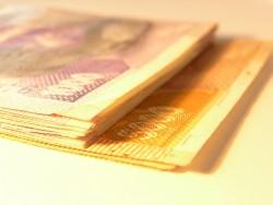 money-trading