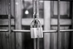 privacy padlock secret