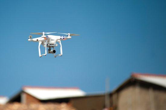 WIFI Camera Drone
