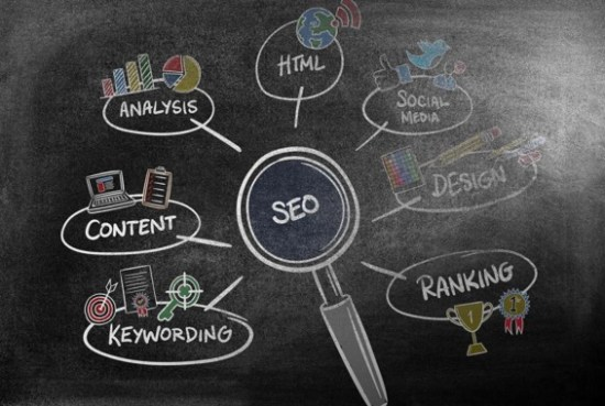 SEO can be more about the right keywords
