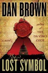 Dan Brown, The Lost Symbol