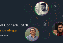 microsoft connect nepal