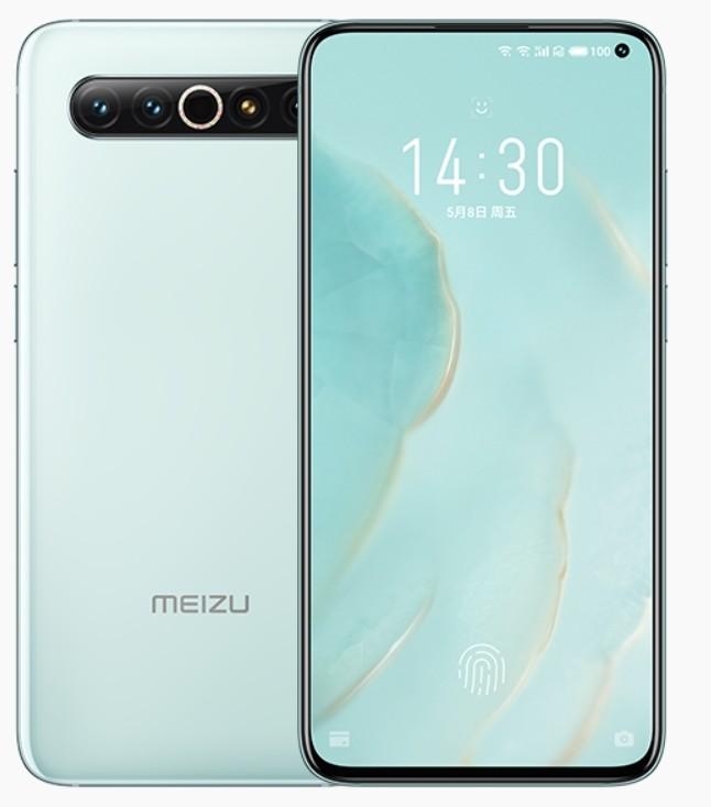 Meizu-17-5g
