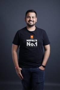 Sourabh Kothari, General Manager at Xiaomi Nepal