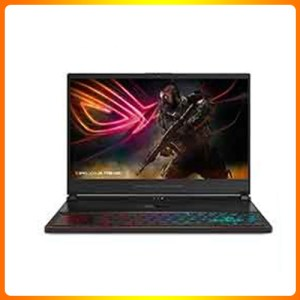 ASUS Zephyrus GX502GW Gaming Laptop's