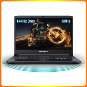 Acer Predator Helios 300 Gaming Laptop PC, 15.6 inches Full HD