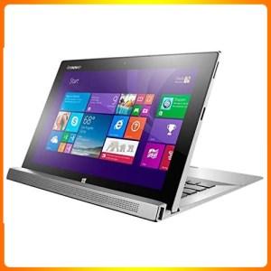 Lenovo Miix 2 11.6-Inch Detachable 2 in 1 Touchscreen Laptop