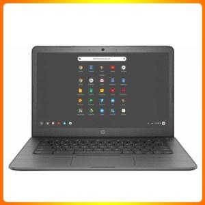 Newest HP 14″ Lightweight Chromebook-AMD A4