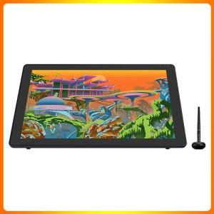 HUION-KAMVAS-22-Plus-Graphics-Drawing-Tablet