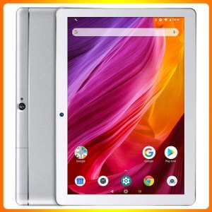 Dragon Touch K10 Tablet, 10-inch Android Tablet with 16 GB Quad-Core Processor