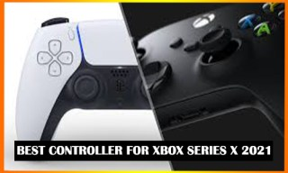 BEST Controller FOR XBOX SERIES X 2021