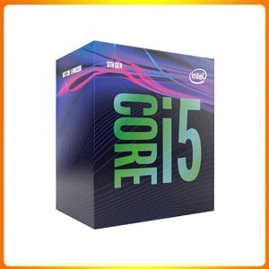 Intel Core i5-9400 Desktop Processor 2.90 GHz up to 4.10 GHz 6 Cores