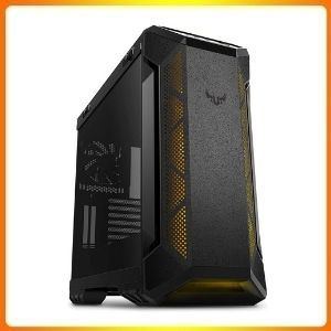 ASUS TUF Gaming GT501 Mid-Tower Computer Case