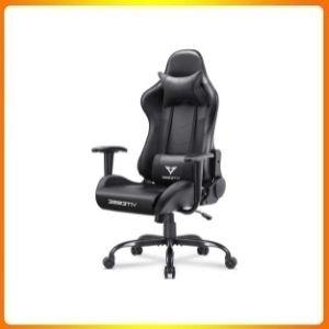 Vitesse Gaming Chair Ergonomic Computer Desk Chair