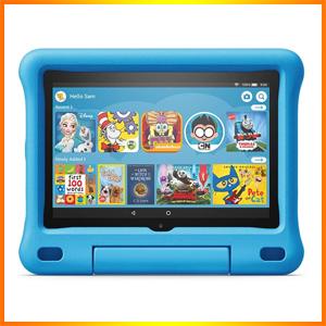 """Fire HD Kids tablet 8"""" HD display"""