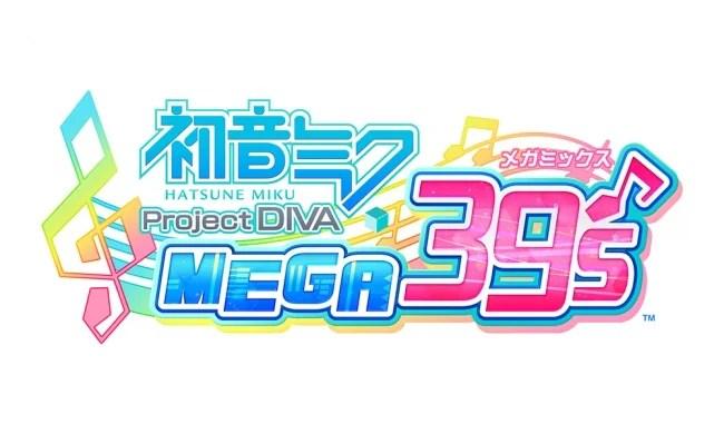 初音ミク Project DIVA MEGA39's