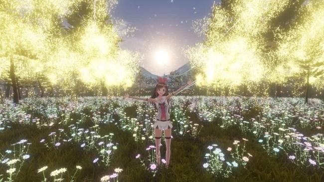 Kizuna AI VRライブ