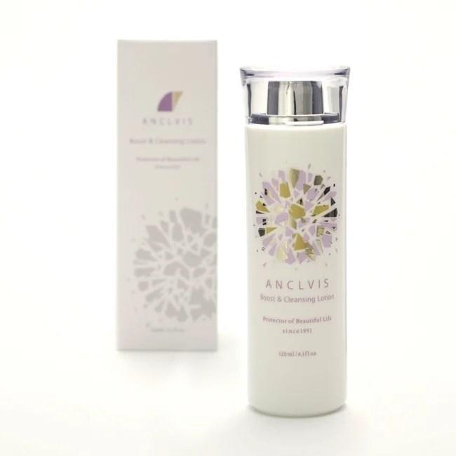 『ANCLVIS(アンクルイス)BCローション』商品詳細