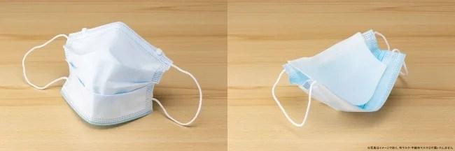 子供用「立体インナー:柔らかフレーム Sサイズ」
