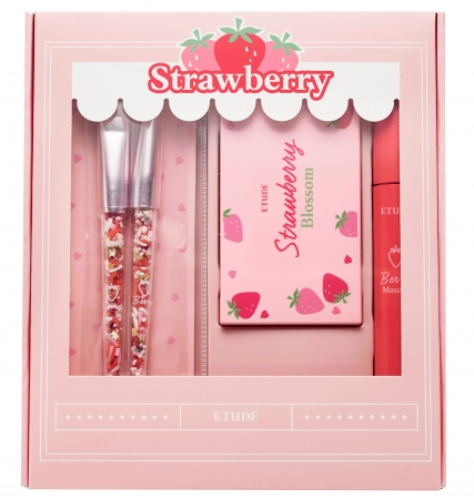 Strawberry Blossom Special Kit 『ストロベリーブロッサムキット』