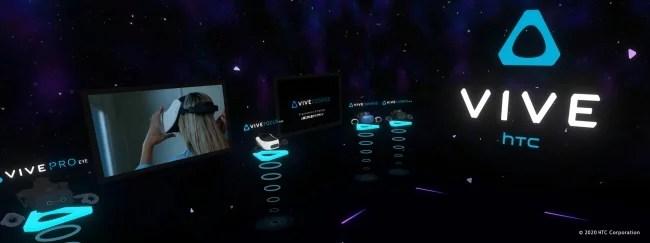 『VIVE VR Store』展示品 一覧