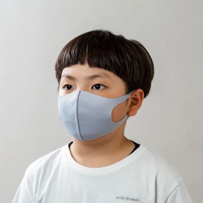 株式会社ミラク 抗菌・UV PROTECT アクティフMASK S
