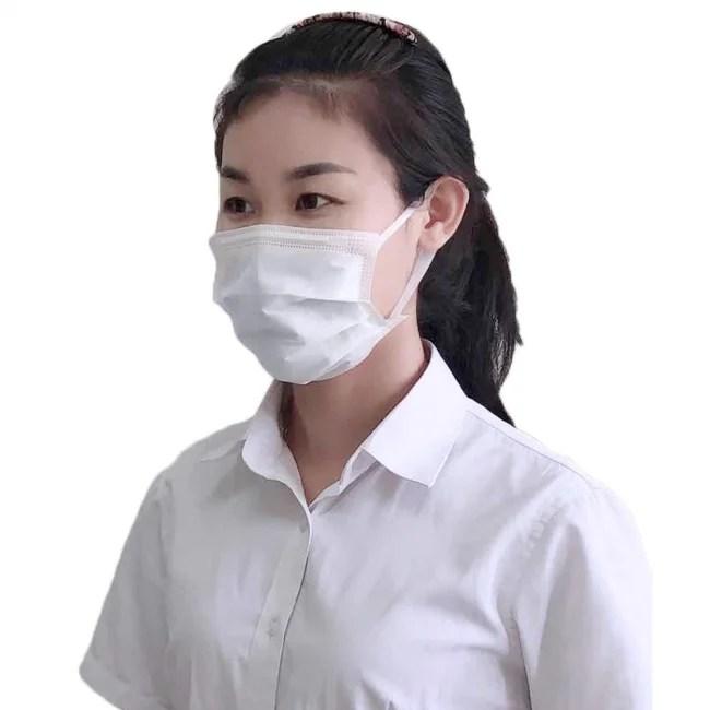 株式会社アーバン通商 メルトブロー不織布マスク