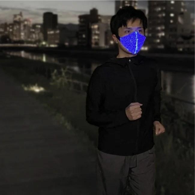 アスタス、ブルーライトマスク