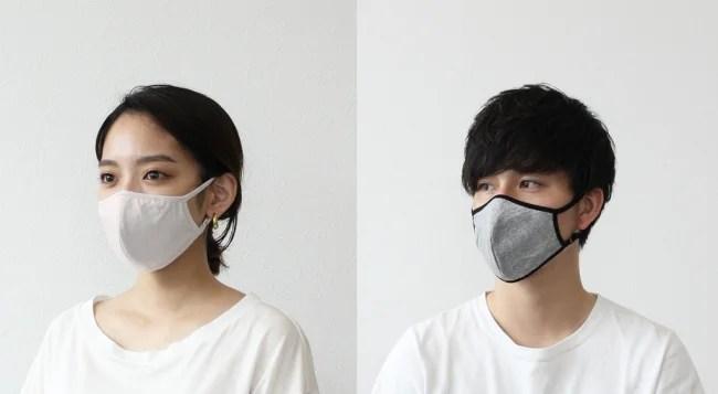 ティオ・ティオ プレミアム加工ひんやりマスク