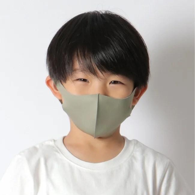 アパレル専門店コックス、さらマスク