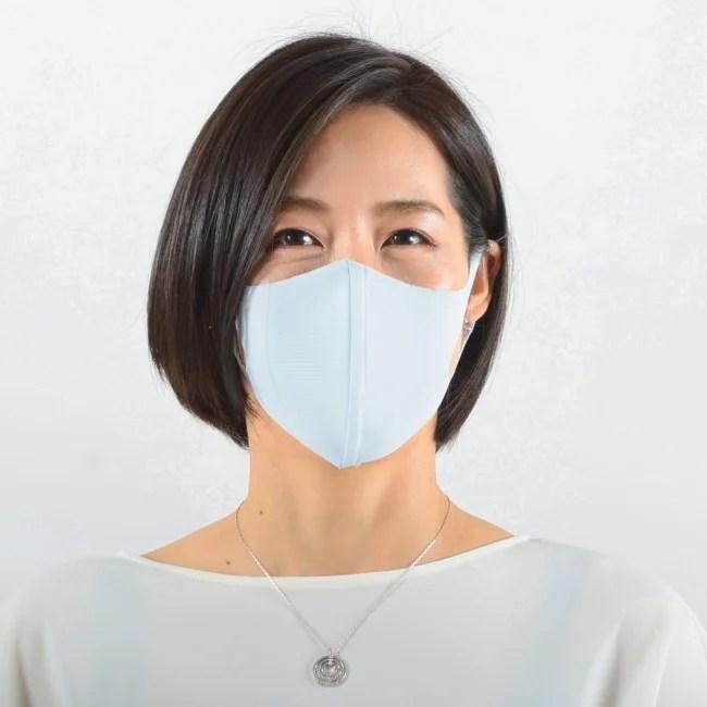 洗えマスク