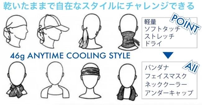vit、スーパークーリングマスク【放熱マスク】