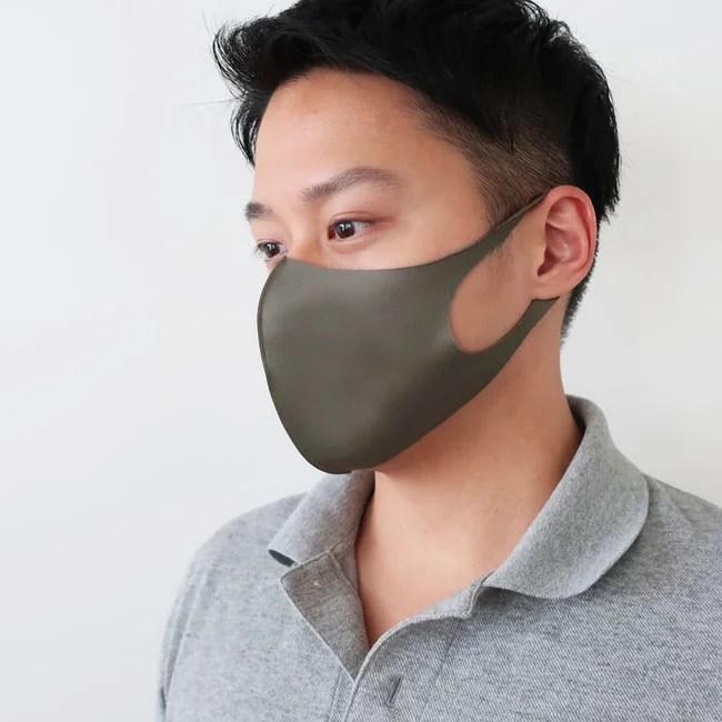 マスク専門店MASKCLUB、洗えるあったかヒートマスク