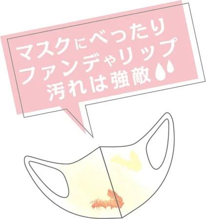 ノルコーポレーション、マスク専用シャンプー Wash me
