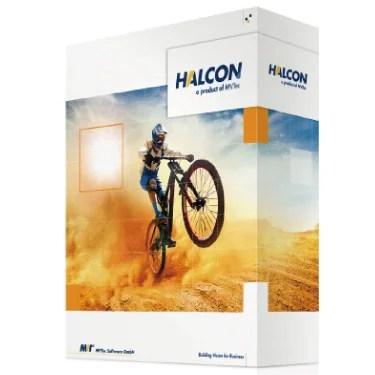 本邦初公開! HALCON最新バージョン20.11の新機能