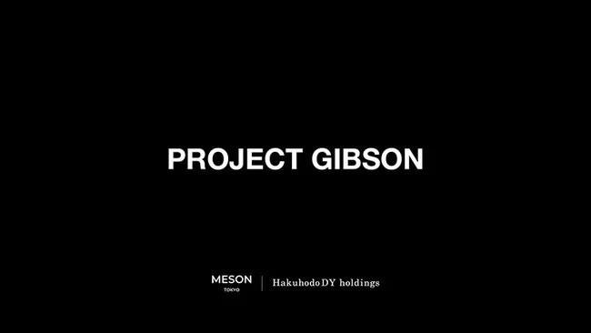 AR/VR GIBSON