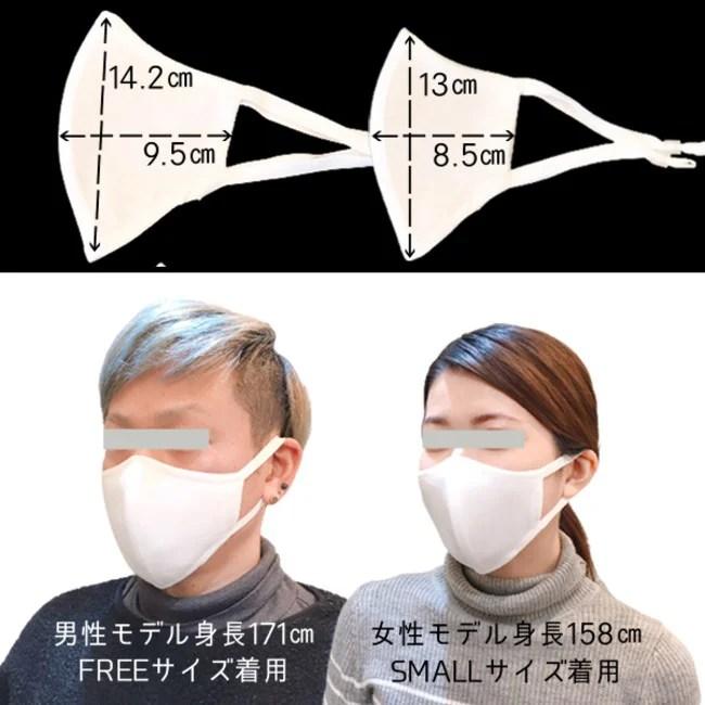 新次元マスク、全能未来